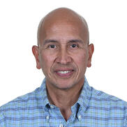 Francisco Aguilar - Co-founder Farm Roma and Director Antorcha Deportiva